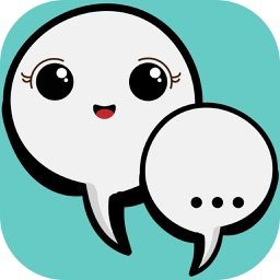 Cute Stickers for iMessages – Sweet Animated Emoji