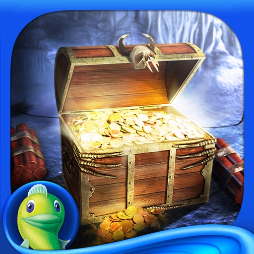 Dead Reckoning: Snowbird's Creek - Hidden Objects icon