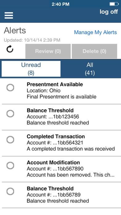J P  Morgan ACCESS Mobile - AppRecs