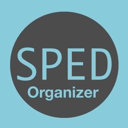 SPED Organizer