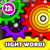 Sight Words Learning Games Reading Flash Cards app review