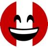 b143による iMessage 用Canadian Emojiステッカー