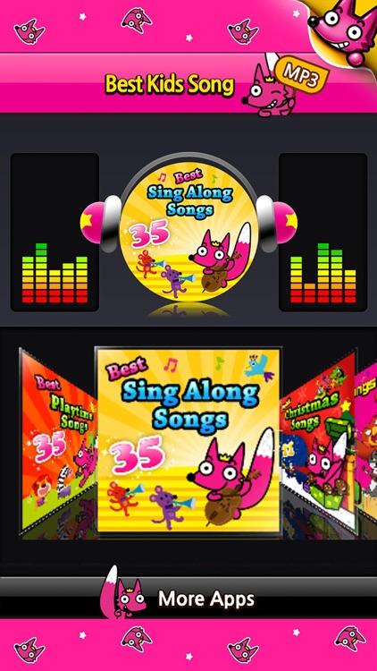 35 Sing Along Songs