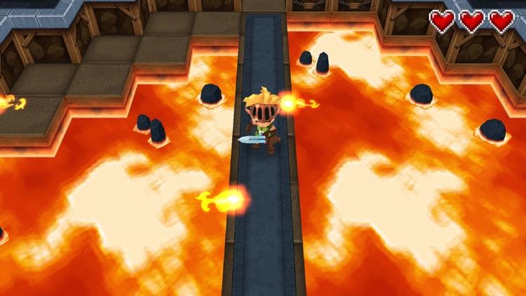 Evoland screenshot-3