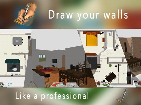 Keyplan 3D - Home design Screenshots