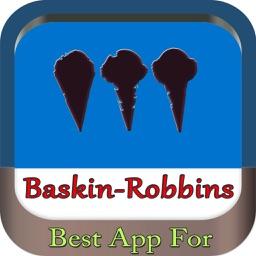 Best App For Baskin Robbins Locations