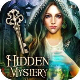 Abrahams Hidden Mystery : hidden objects