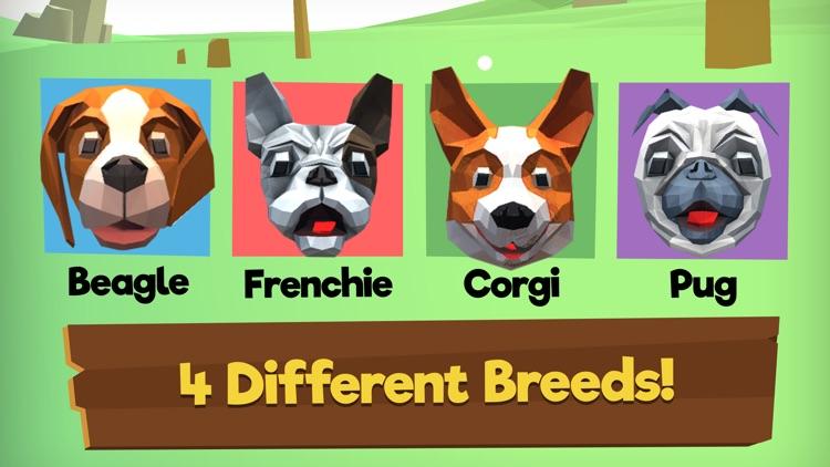 VR Dogs - Dog Simulation Game screenshot-3