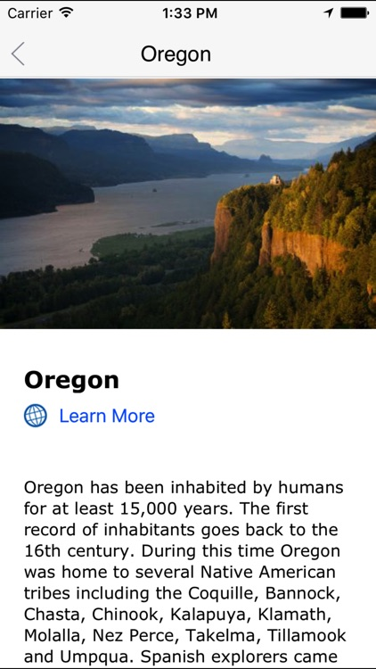 Oregon screenshot-4