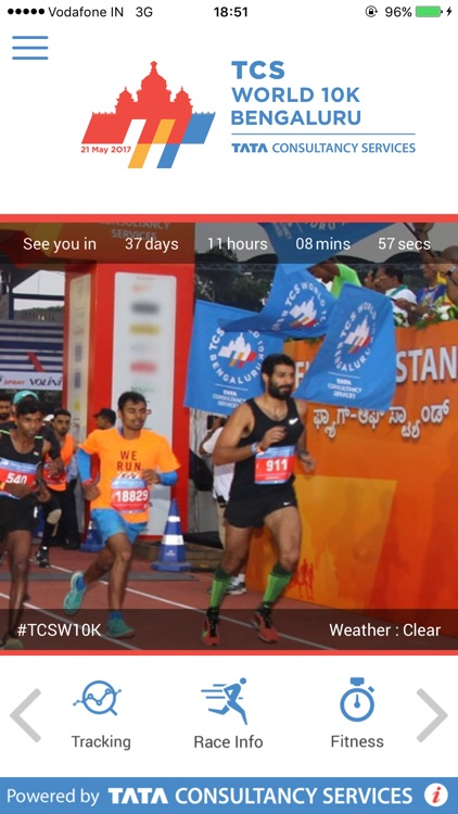 TCS World 10K 2017
