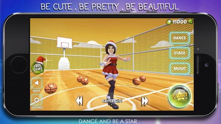 Dance Buddy : Dance, Sing & Karaoke 3D Face Swap screenshot-4