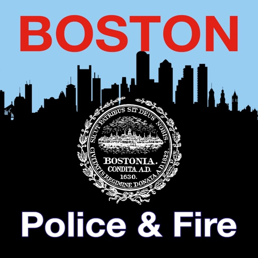Boston Police and Fire