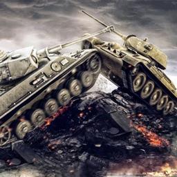 幻灵坦克-经典帝国坦克之战射击游戏