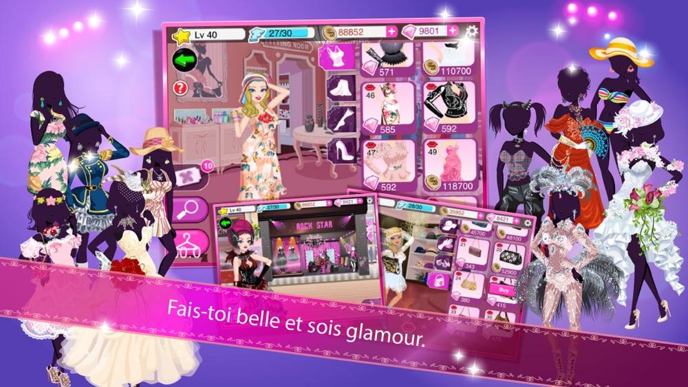 Star Girl: Beauty Queen Cheat Codes