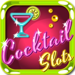 Cocktail Slots Free