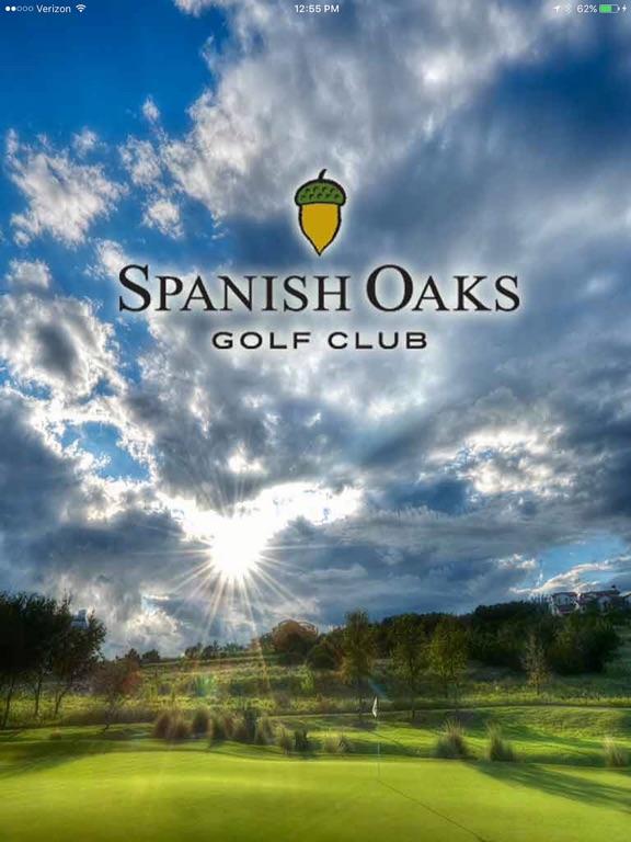 Spanish Oaks Employee screenshot 3