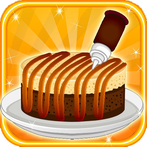Cooking Frenzy : Cake Maker Cooking Games for girl