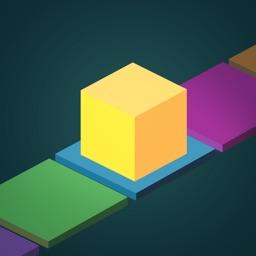 Cube Roll Frenzy