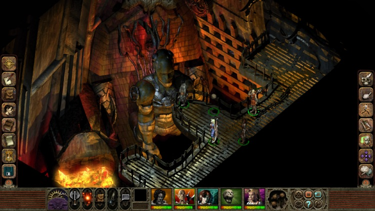 Planescape: Torment screenshot-1