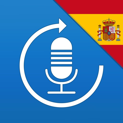 Learn Spanish, Speak Spanish - Language guide iOS App