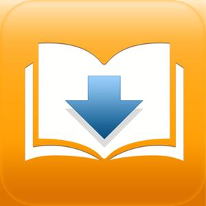 MegaReader - Customizable eBook Reader app