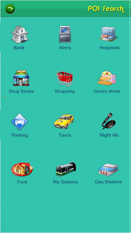 Israel Tourism Choice screenshot-4