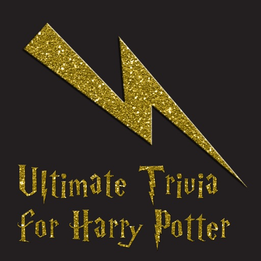 Ultimate Trivia for Harry Potter