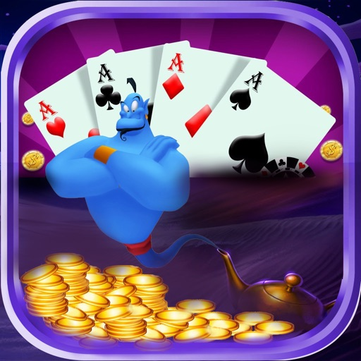 Magic Casino Keno Blackjack icon