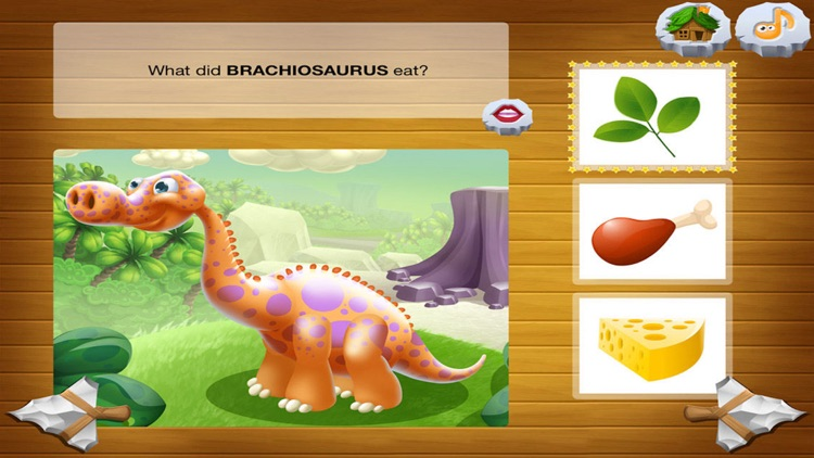 DinoClub. World of Dinosaurs screenshot-3