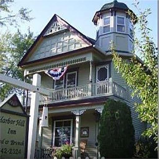 Harbor Hill Inn