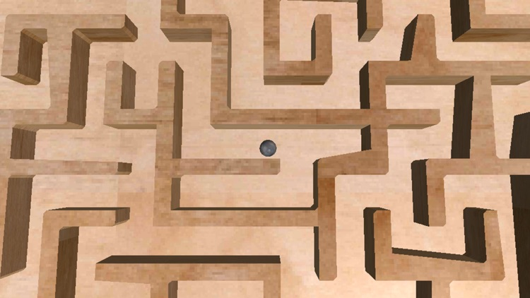 3D Classic Labyrinth – Maze Games screenshot-4