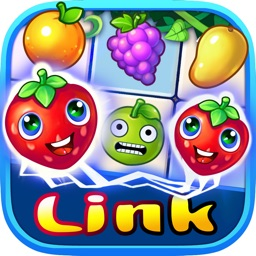 Fruit Link - Fun Onet Connect Games