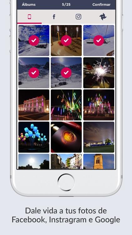 Magic Foto screenshot-3