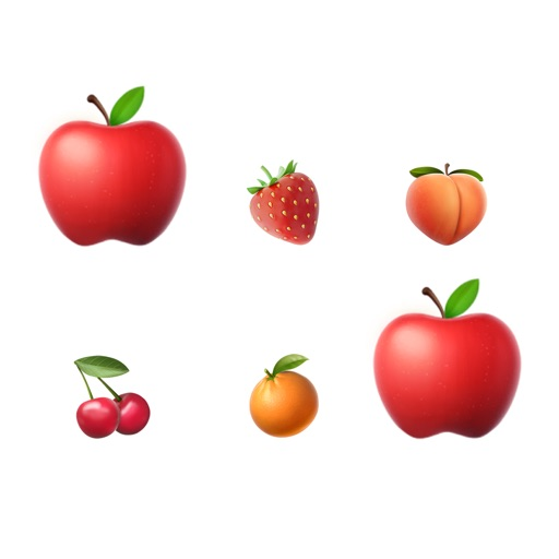 Tap Apple: Don't Tap The Others