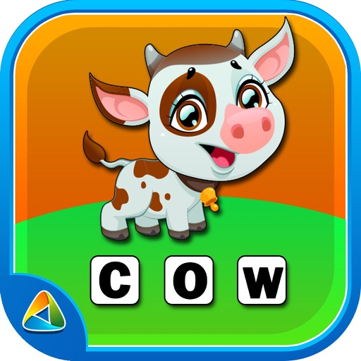 Animals Learning Game For kids