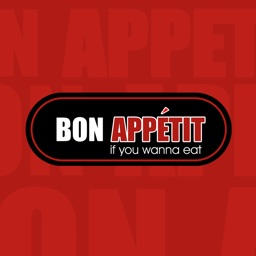 Bon Appetit : if you wanna eat...