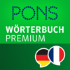 Wörterbuch Französisch - Deutsch PREMIUM von PONS