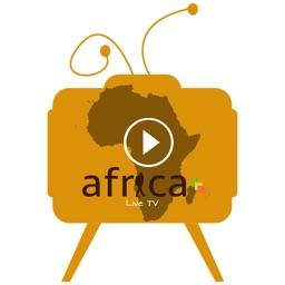 Speakstv Africa Live Television