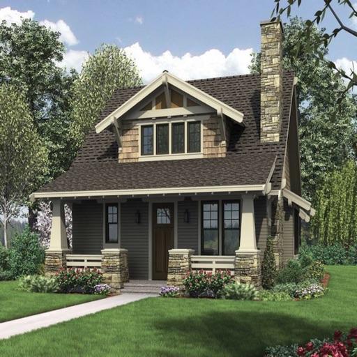 Bungalow House Plans Guide +