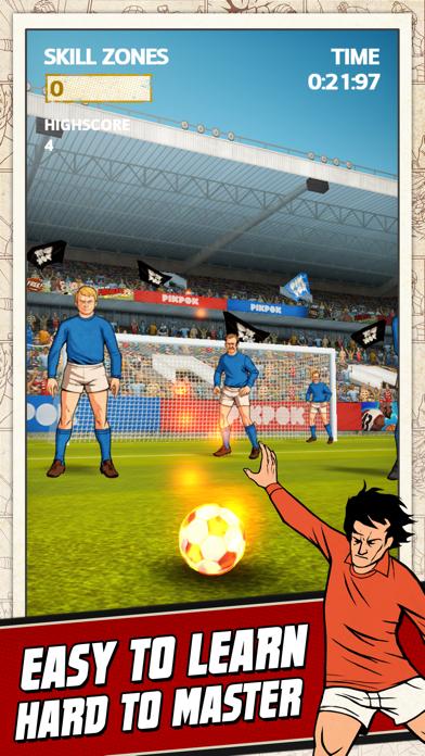 Flick Kick Football Kickoff-1