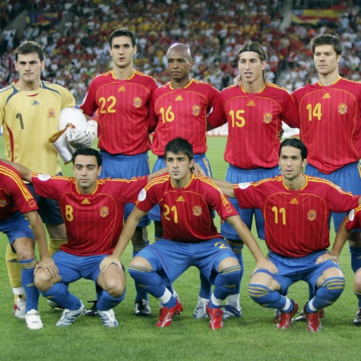 Soccer Team Pro