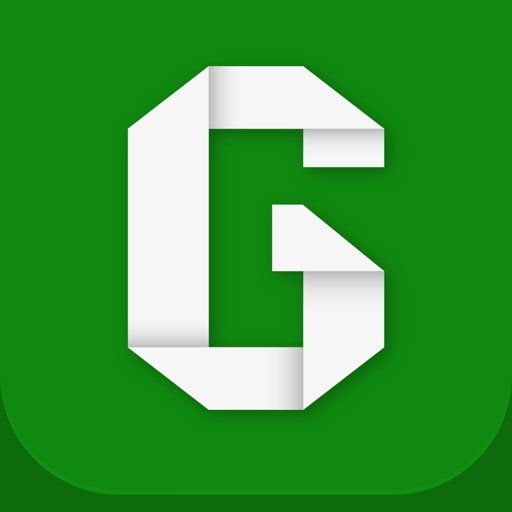 GDrive for Google Drive icon