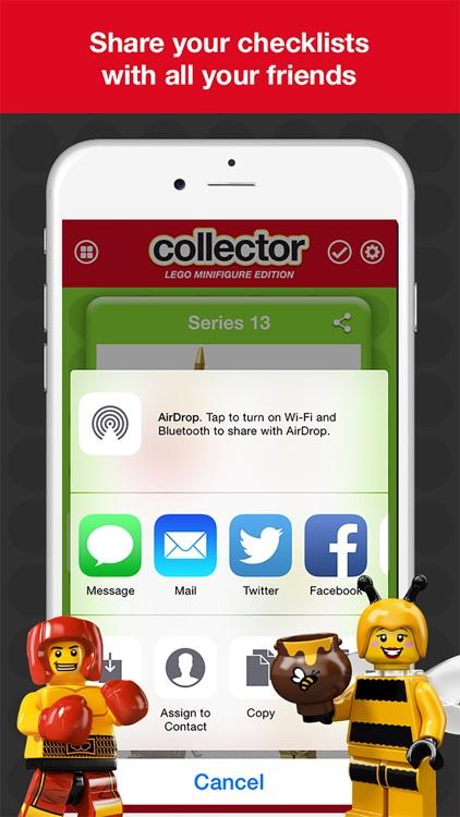 Collector - Minifigure Edition screenshot-4