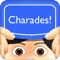 Charades by Eternus Games is an exciting new multi-player party game for you and your friends