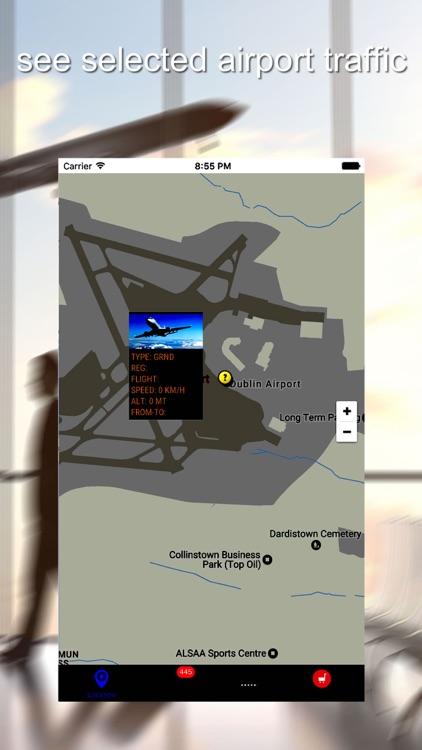 Tracker For Air France Pro screenshot-4