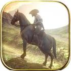 Horse Simulator Cowboy Rider icon