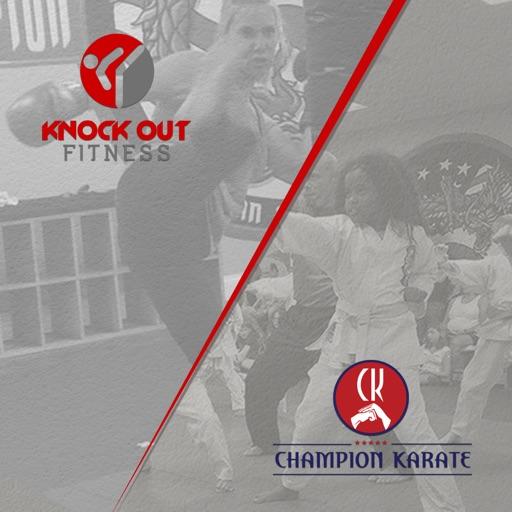 Champion Karate Knockout Fitness