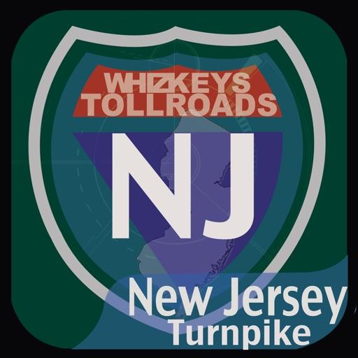 New Jersey Turnpike 2017