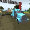 Road Driving Simulator:  Future Truck Racer