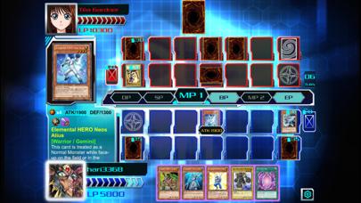 Yu-Gi-Oh! Duel Generation screenshot two